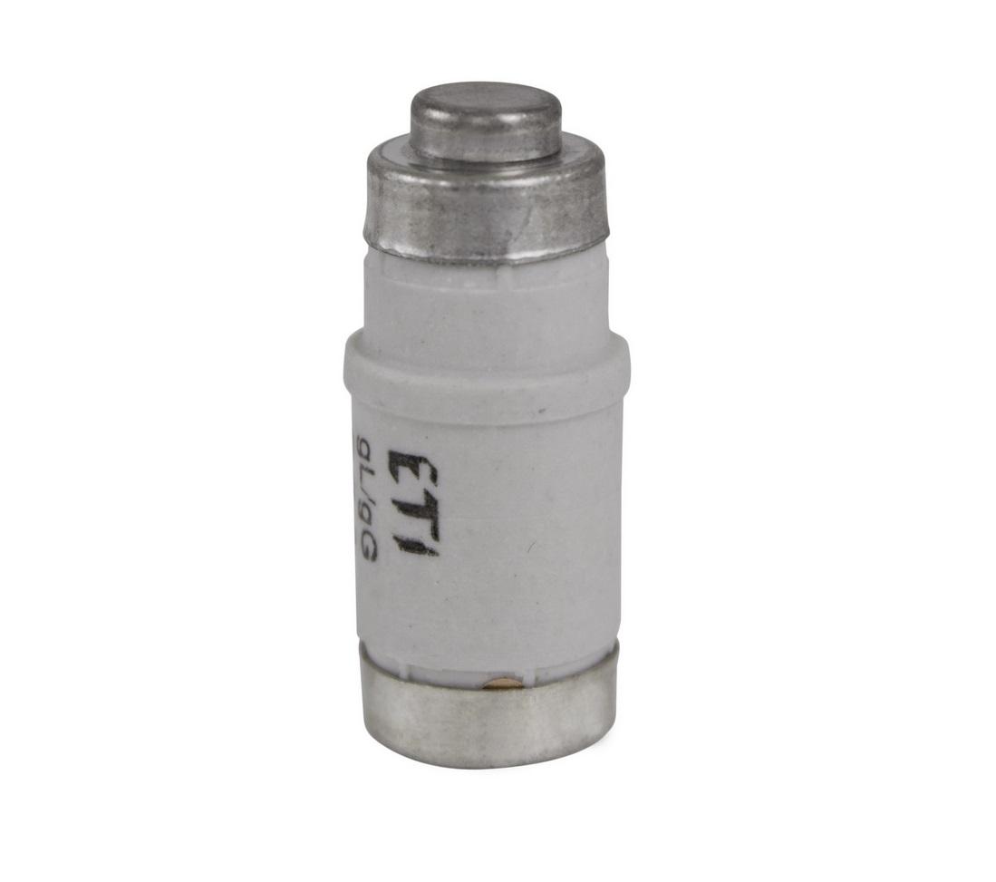 Индикаторна лампа LED, AD16-22DS, 220VAC