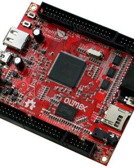 Едноплатков компютър A13-OLINUXINO-MICRO