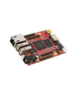 Едноплатков компютър A20-OLINUXINO-LIME2-E16GS16M