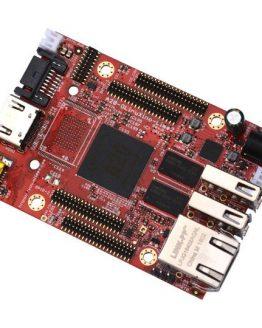Едноплатков компютър A20-OLINUXINO-LIME2-N8GB