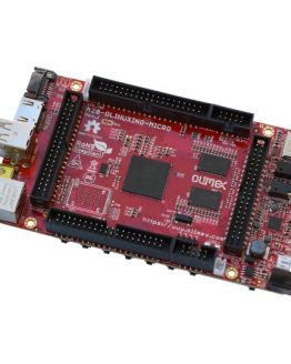 Едноплатков компютър A20-OLINUXINO-MICRO-E16GS16M