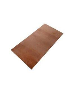 Едностранен текстолит L100X210AL10/35 210х100мм