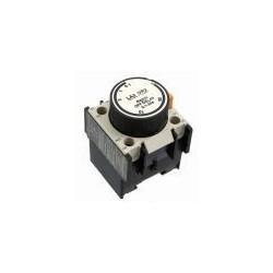 Спомагателни контактни блокове и бобини за контактори