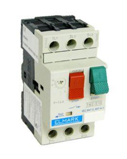 Моторни защити по ток