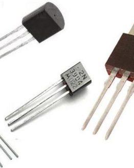 Транзистори