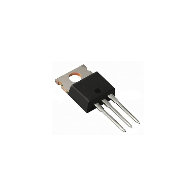 Транзистори MOSFET