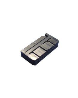 Съединители IDC лентов кабел