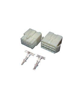 Съединители кабел-кабел