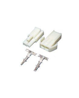 Съединители кабел-кабел 4.50 мм