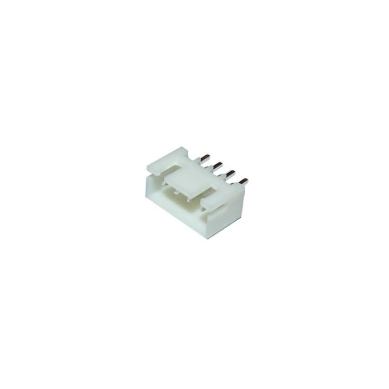 Съединители кабел-платка 2.50 мм