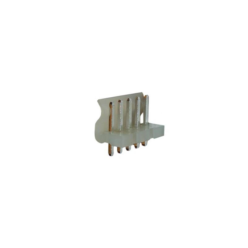Съединители кабел-платка 3.96 мм -KK®