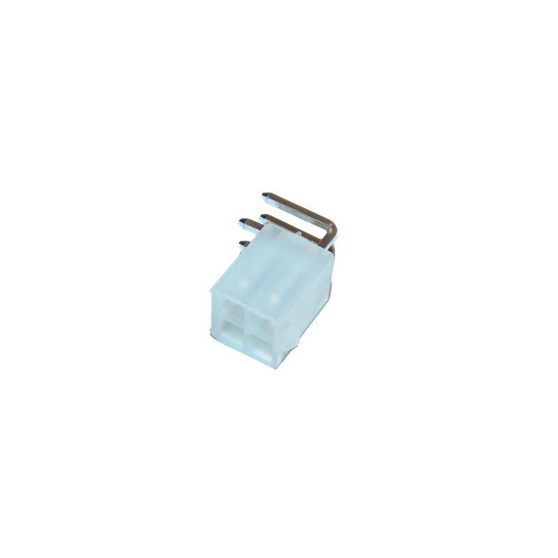 Съединители кабел-платка 4.20 мм