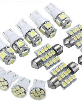 Автомобилни LED лампи
