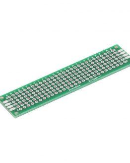 Платка двустранна универсална 20x80 /P015055/