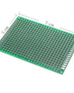 Платка двустранна универсална 50x70 /P015053/