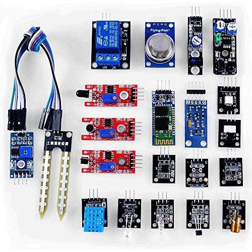 Модули, датчици, сензори