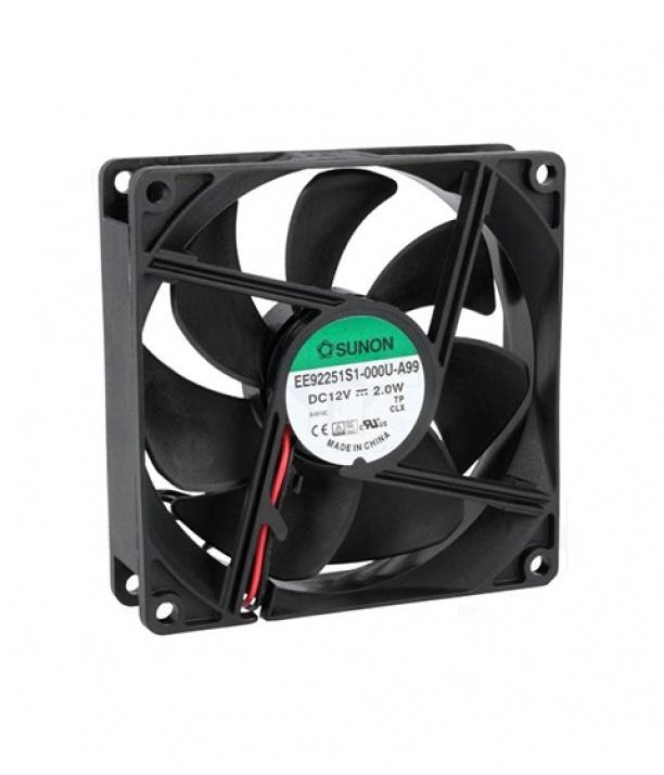 Вентилатори 12VDC безчеткови