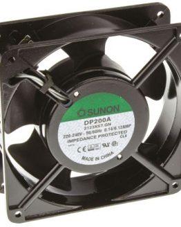 Вентилатори 220VAC аксиални