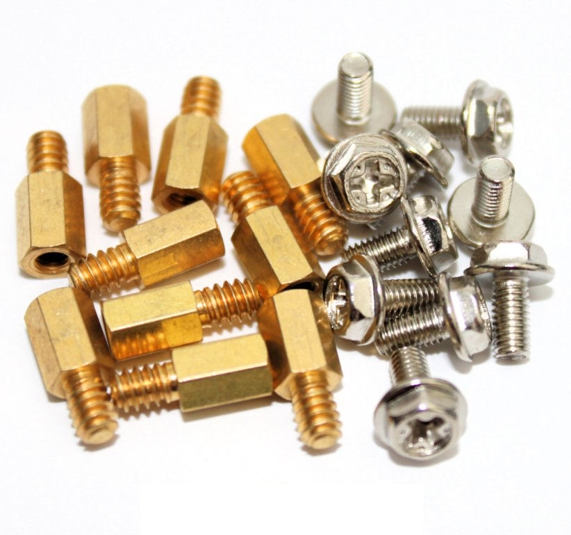 Механични елементи
