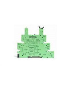 Цокъл за реле 38.51 250VAC/6A 5P
