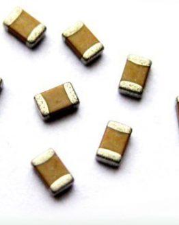 SMD кондензатори
