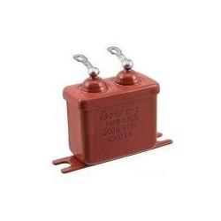 Хартиени кондензатори