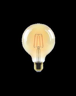 LED FILAMENT лампи Е27 Е14