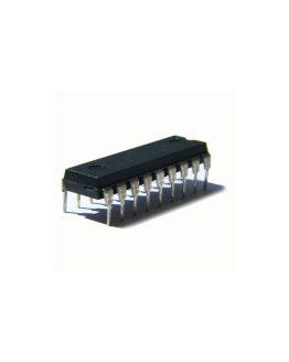Интегрални схеми CMOS серия 74C