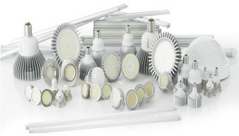 Осветление и аксесоари за лампи