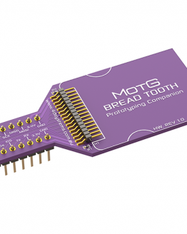 Адаптер MOTG-BREADTOOTH 4D SYSTEMS
