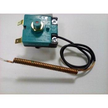 Капилярна термозащита SBSC0023 96°C 240VAC/20A