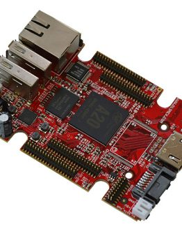 Едноплатков компютър A20-OLINUXINO-LIME2