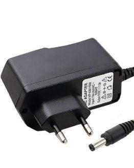 Адаптер импулсен VP-1200500 12VDC 0.5A, 6W