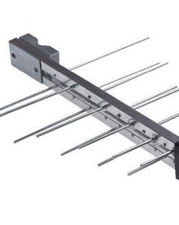 Антена логопериодична портативна цифрова AP1125 7.5 dB, 21-69 k