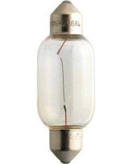 Автомобилна лампа 12VDC 20W C20W, SV8.5-8, 41mm