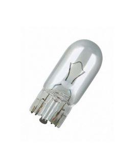 Автомобилна лампа 24VDC 5W W5W W2.1x9.5d