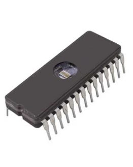 Интегрална схема D2732A 4k x 8 NMOS UV EPROM IC, Intel