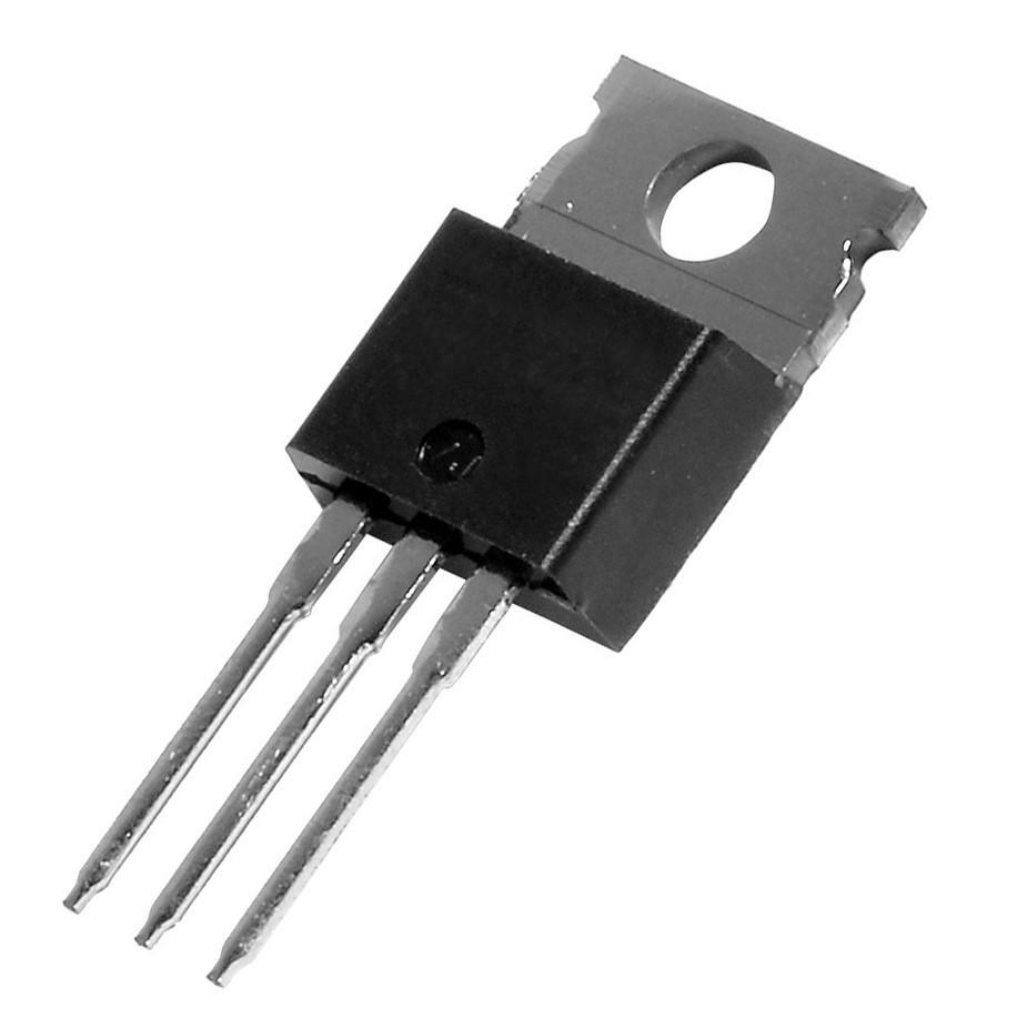 Импулсен диод 2D2034 200V/8.75A, TO220