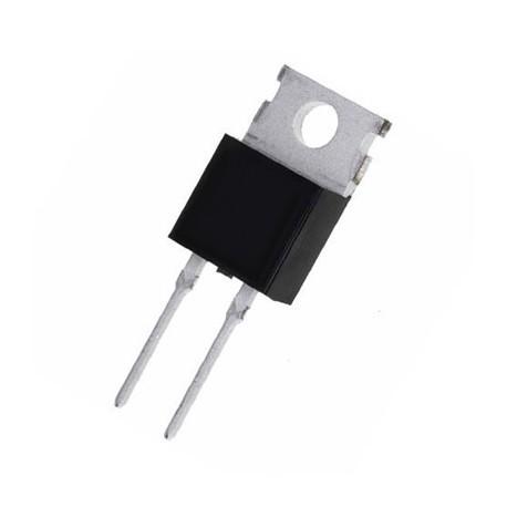 Изправителен шотки диод SR860 60V/8A, ТО220A