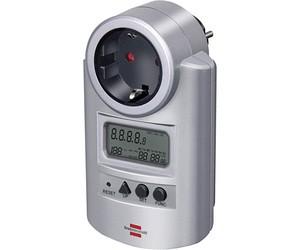 Електромер/ватметър Brennenstuhl PM231 3000W