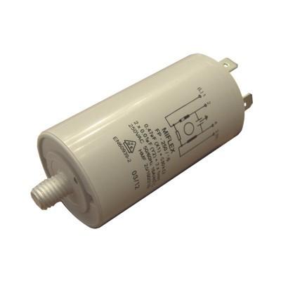 Шумоподтискащ филтър 0.47uF+2х0.01mF+2х1mH