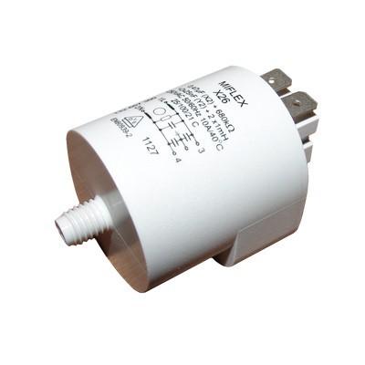 Шумоподтискащ филтър 0.47uF+2х25nF+2х1mH