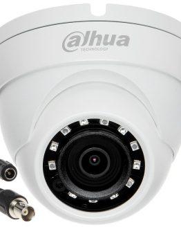Камера Dahua HAC-T1A21 2Mpx(1920x1080p) 3.6мм IP20