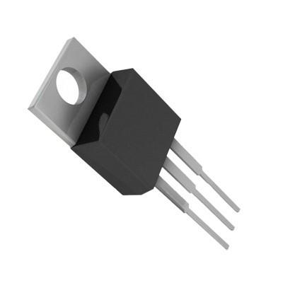Интегрален стабилизатор на напрежение LM7812CV, TO-220