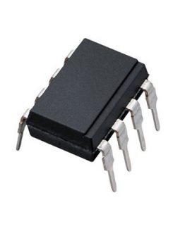 Интегрална схема LM393P, PDIP-8, IC - Integrated circuit