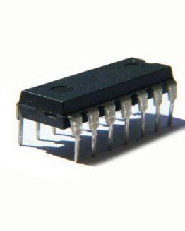 Интегрална схема SN75154PC, DIP-14, IC - Integrated circuit