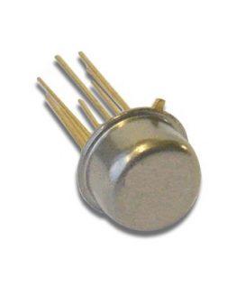 Интегрална схема UA311HC, CAN-8, IC - Integrated circuit