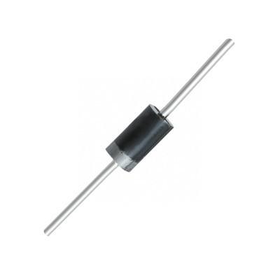 Изправителен диод 1N4007 1A/1000V, DO-41
