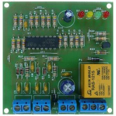 Контролер за ниво на течност HK1572