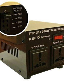 Конвертор ST-300 220/110VAC 300W